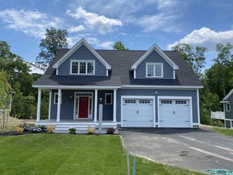 Lot 92 Lorden Commons Londonderry NH 03053