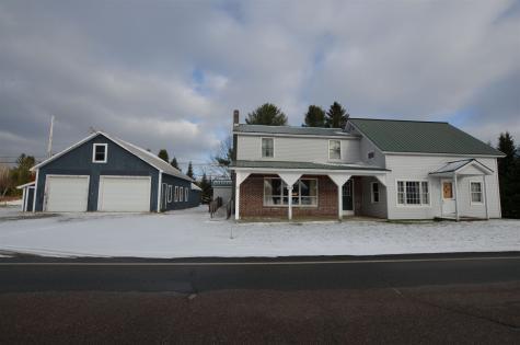 44 Belvidere Road Eden VT 05653