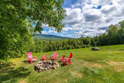 198 Highland View Road Weston VT 05161