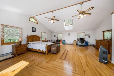 2 Prospect Hill Road Tuftonboro NH 03850
