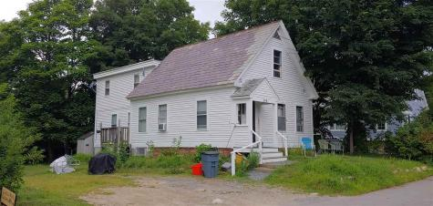 198 Carroll Street Keene NH 03431