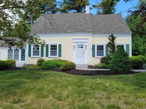 10 Whitehall Road Rochester NH 03867