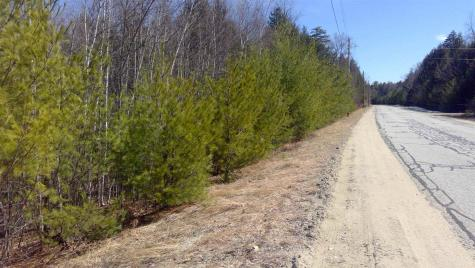 lot 8 Green Mountain Effingham NH 03882