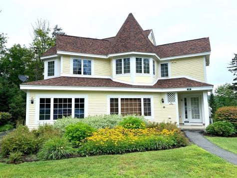6B Queen Anne Way Dover VT 05356