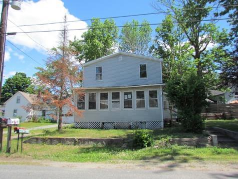 64 Northwest Street Charlestown NH 03603