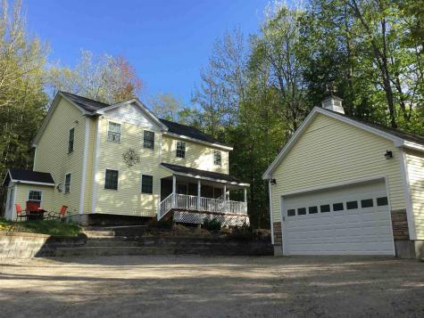10 Landsdown Lane Conway NH 03818
