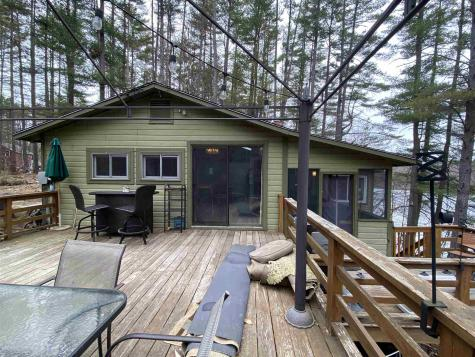 61 Tom's Pond Lane Warner NH 03278