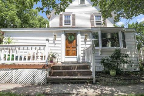 103 Hall Street Concord NH 03301