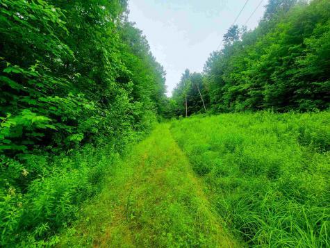 21 Pike Farm Road Wardsboro VT 05355