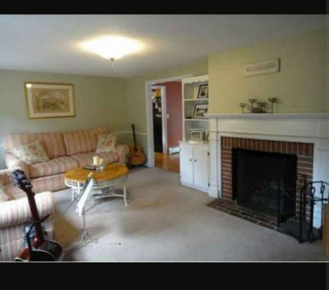 132 Wentworth Road Brookfield NH 03832