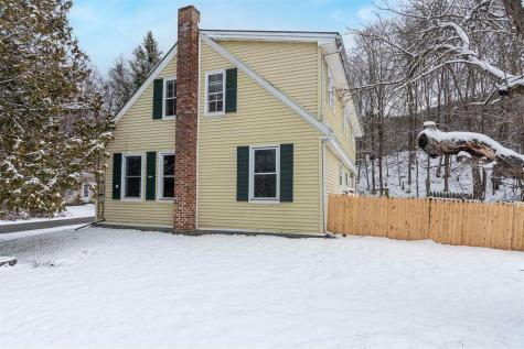 38 Moody Lane Northfield VT 05663