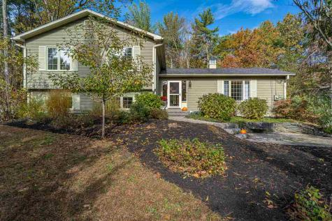 35 Smith Garrison Road Newmarket NH 03857