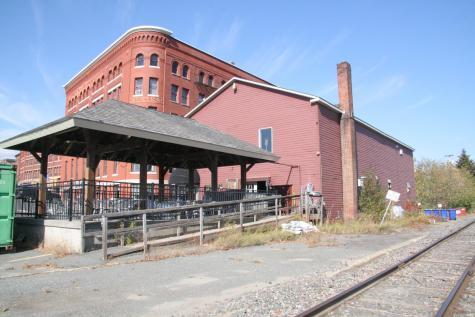 25 Depot Square St. Johnsbury VT 05819
