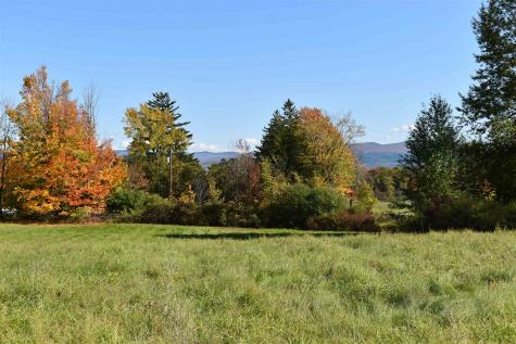 TBD VT Route 30 Cornwall VT 05753