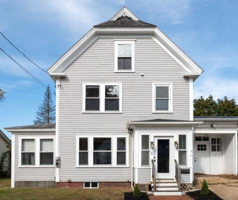 1 Farrington Street Rochester NH 03867