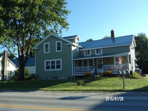 1185 Main Street Fairfax VT 05454