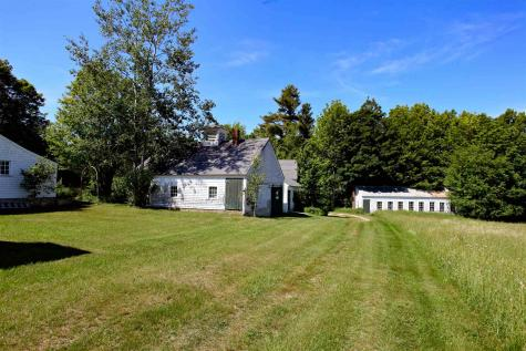 170 Morgan Hill Road New London NH 03257