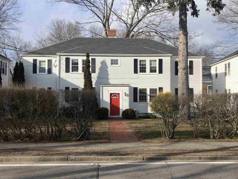 673 South Street Portsmouth NH 03801
