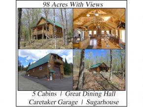 508 Reservoir Road Canaan VT 05903