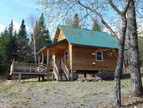 508 Reservoir Road Canaan VT 05903