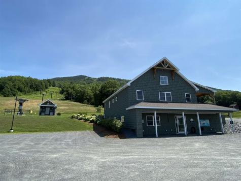 108 Mountain Edge Road West Windsor VT 05037