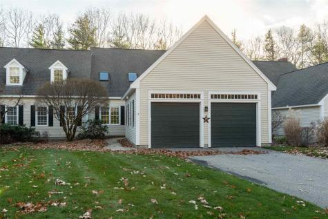 17 Gowing Lane Amherst NH 03031