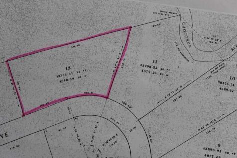 Lot 13 Poco Drive Tamworth NH 03886