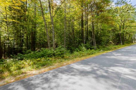 Lot 2 North Wilmot Road Wilmot NH 03257