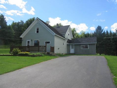 1176 Highland Avenue Newport City VT 05855
