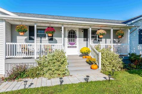 31 Bayview Drive St. Albans Town VT 05478
