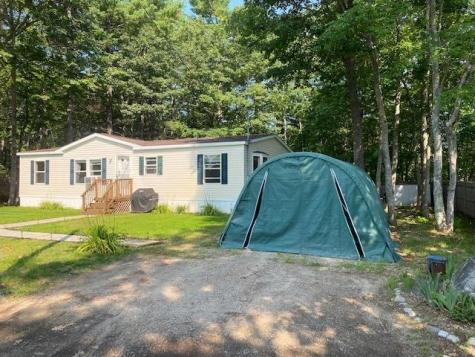 9 Hillsdale Road Rochester NH 03867