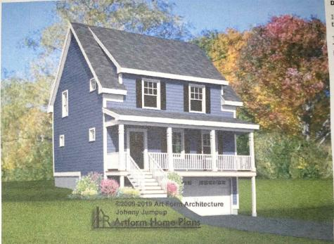 Lot 31-12 Meetinghouse Road Barrington NH 03825
