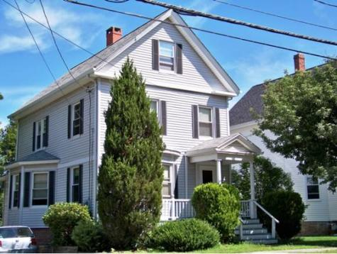 1215 South Street Portsmouth NH 03801