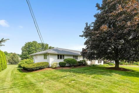 10 Currier Drive Manchester NH 03104
