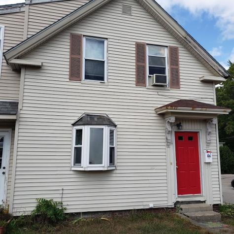 86 Broadway Street Dover NH 03820