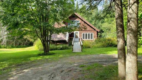 1757 Stearns Brook Road Holland VT 05830