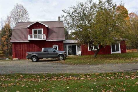 295 Heritage Drive Derby VT 05829