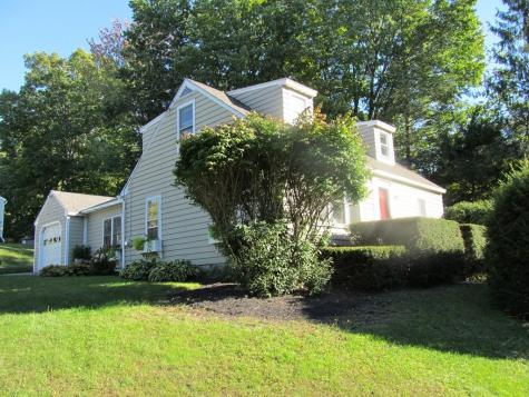 1 Harmony Lane Claremont NH 03743