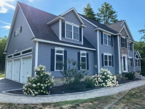 432 Mountain Road Concord NH 03301