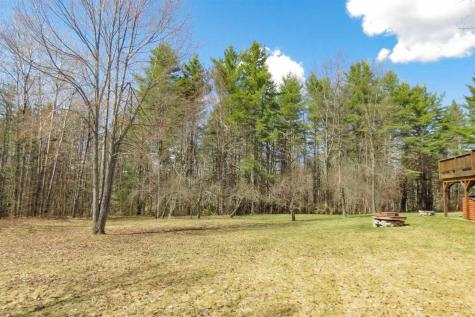 1421 Shunpike Road Mount Holly VT 05758