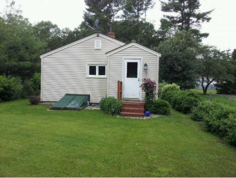 16 Brickyard Rd. Troy NH 03465