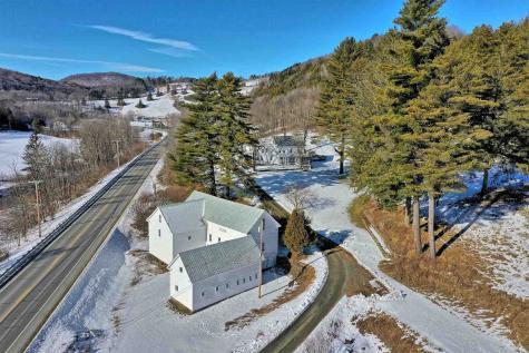 898 Barnard Road Woodstock VT 05091