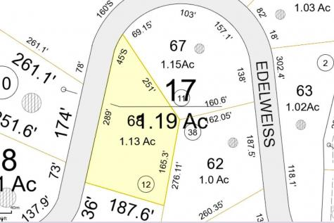 153 Edelweiss Road Ludlow VT 05149