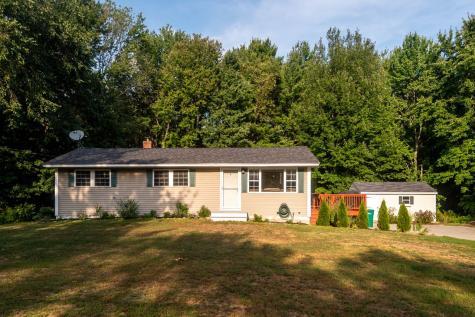 782 Salmon Falls Road Rochester NH 03867