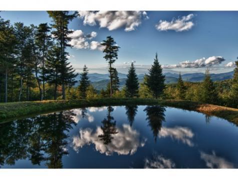 Abnaki Trail Campton NH 03223