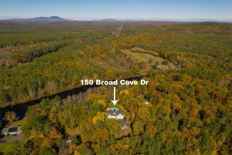 150 Broad Cove Drive Concord NH 03303