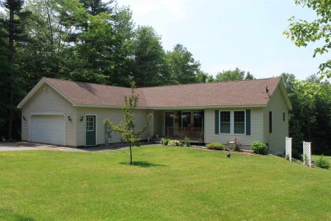 12 Sunset Hill Road Meredith NH 03253