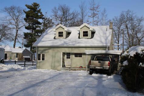 195 Spruce Street Newport City VT 05855