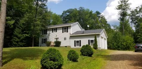 28 Dearborn Road Hill NH 03243
