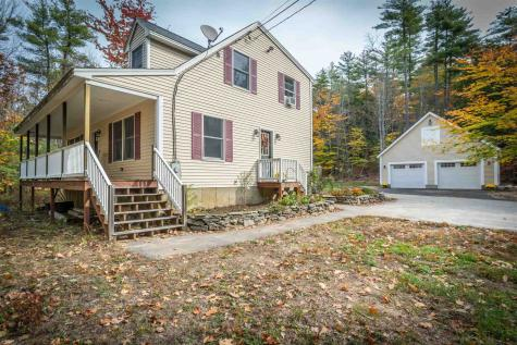 25 Sampson Road Rochester NH 03867